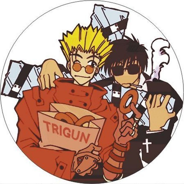 trigun animebox japanese anime - photo #11