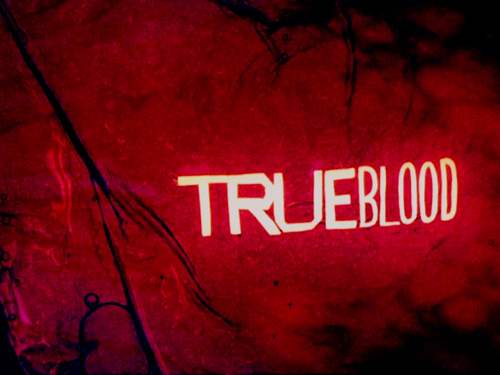 True Blood: Opening Sequence
