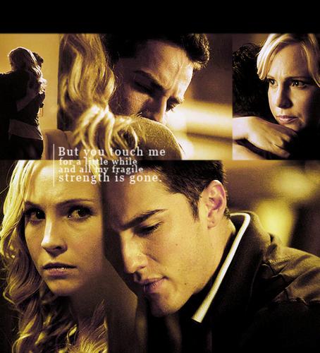 Tyler/Caroline