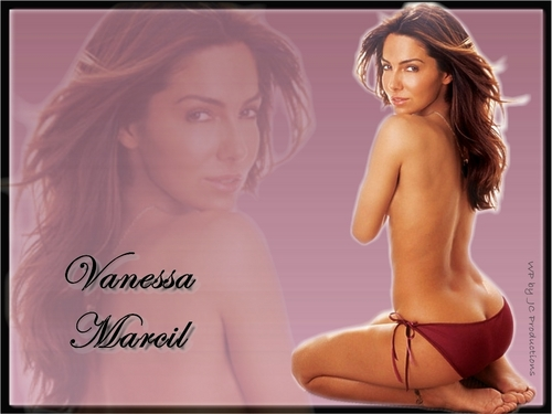 Vanessa Marcil - las-vegas-the-series Wallpaper