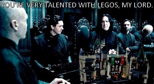 해리 포터 대 트와일라잇 바탕화면 entitled Voldemort XD
