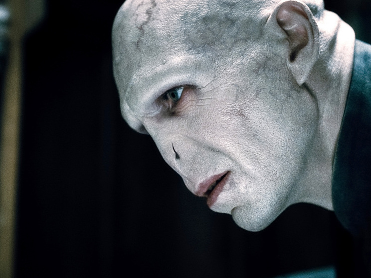 Voldemort - Lord Volde...