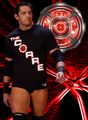 Wade Barrett - The Corre - the-corre fan art