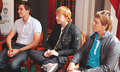 Weasleys - fred-and-george-weasley photo