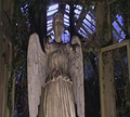 Weeping Angel in Blink! AHH!!! - the-weeping-angels photo