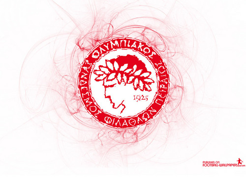 White Olympiacos