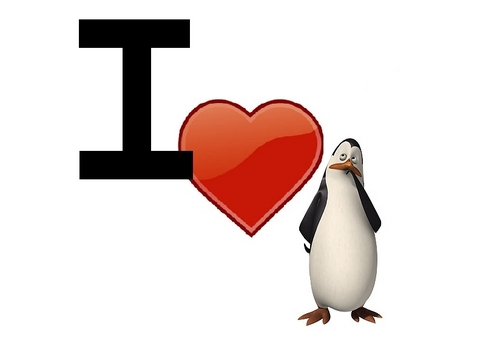 Who doesn't l'amour Kowalski?? X3
