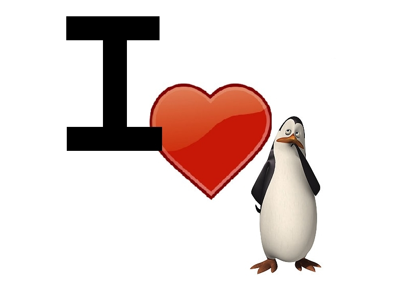 Who doesn't love Kowalski?? X3