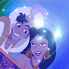 Princess Jasmine photo entitled Whole New World collection
