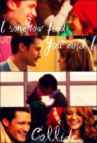 Will + Emma = Amore