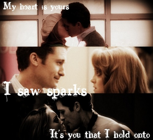 Will + Emma = LOVE