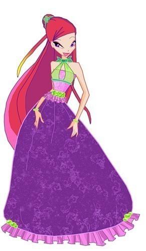 Winx club  и Мир Диснея  Выпуск №2 принцесса Покахонтас