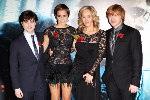 World premiere in Londres