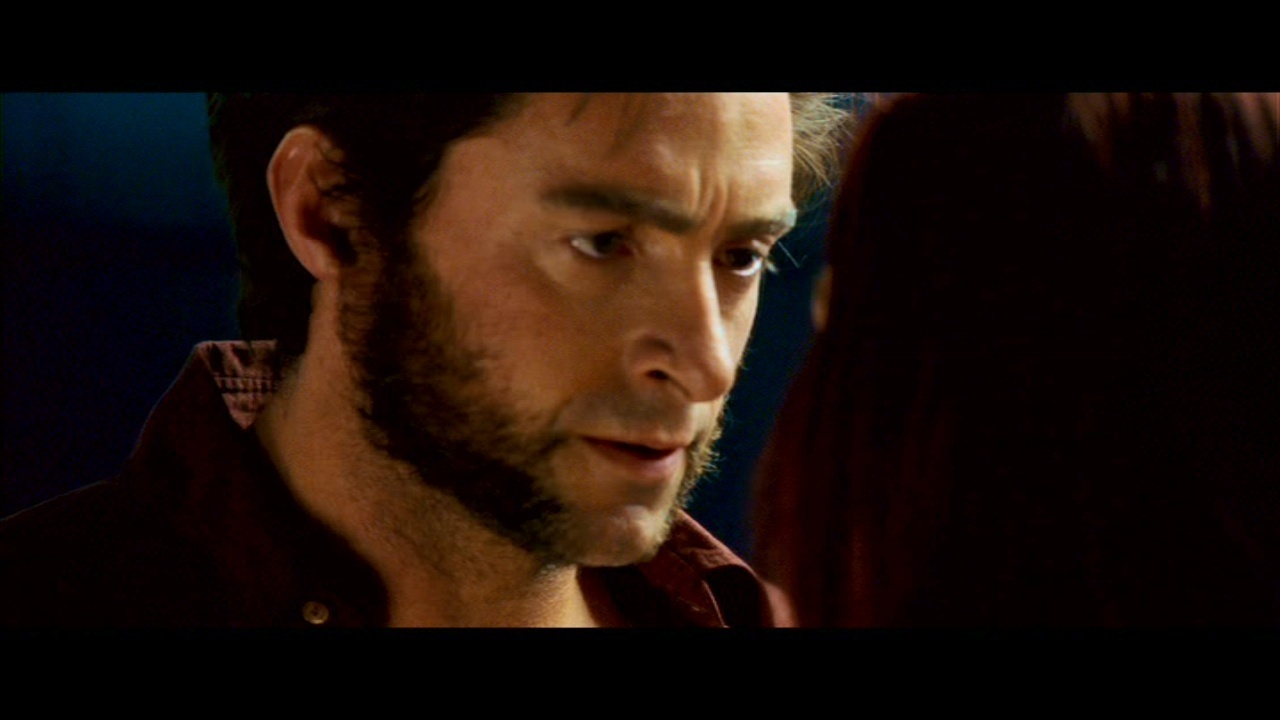 X Men 3 Wallpaper Hugh Jackman as Wolver...