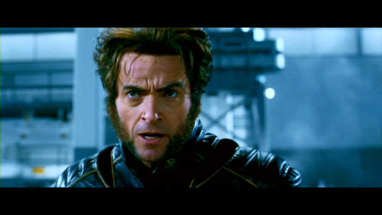 X-Men 3 - Hugh Jackman as Wolverine Image (19401709) - Fanpop