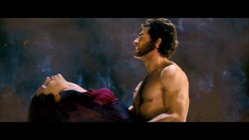 Hugh Jackman as Wolverine wallpaper called X-Men 3