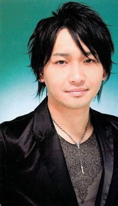 Nakamura Yuuichi Yuuichi Nakamur...