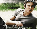 zac-efron - Zac Efron wallpaper