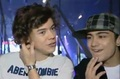 Zarry Bromance (Live Tour!!) I Can't Help Falling In Love Wiv Zarry 100% Real :) x
