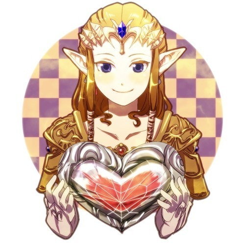 Princess Zelda Images Wallpaper And Background Photos