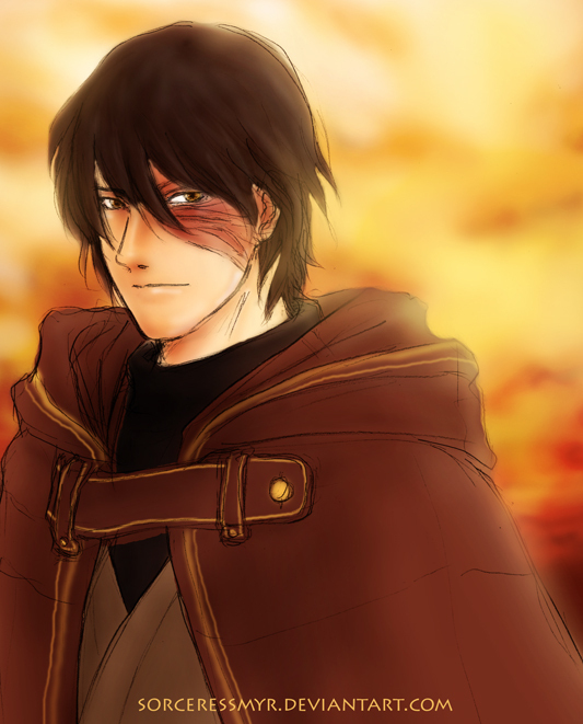 Zuko ZukoZuko Fan Art