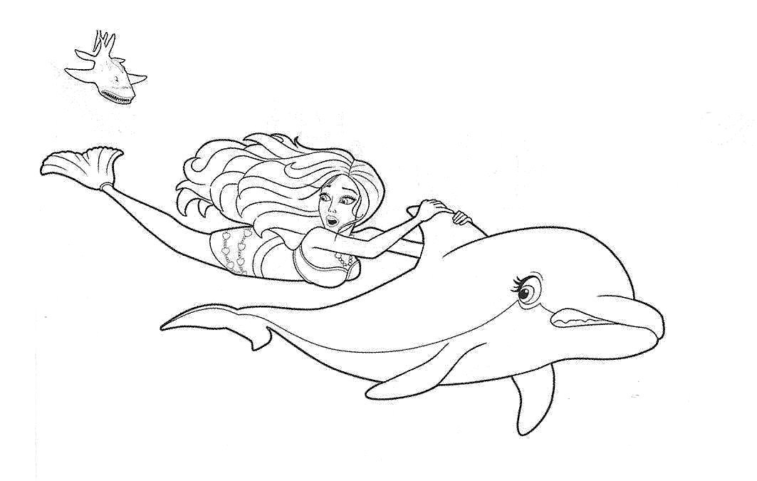 Barbie Movies Images Barbie Coloring Pages Hd Wallpaper And