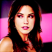 brooke; - one-tree-hill icon