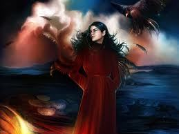 darker fantasies....