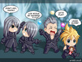 funny ff7 - final-fantasy photo