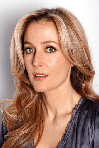 Gillian Anderson wallpaper with a portrait entitled gillian anderson