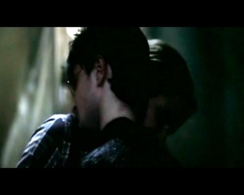 harry -hermione dance