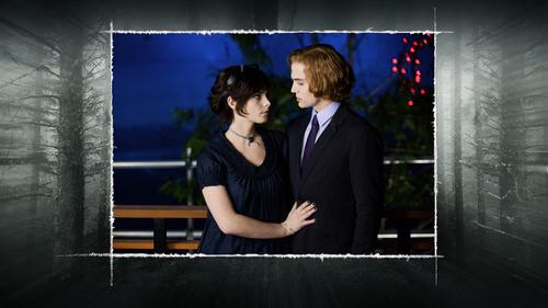 in twilight saga