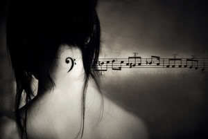 音楽 ;)