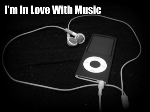 音乐 ;)