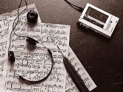 música ;)
