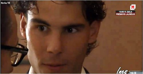 nadal and glasses