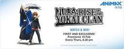 naru:the rise of yokai clan