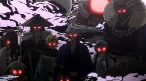 naru:the rise of yokai clan - nura-the-rise-of-yokai-clan Photo