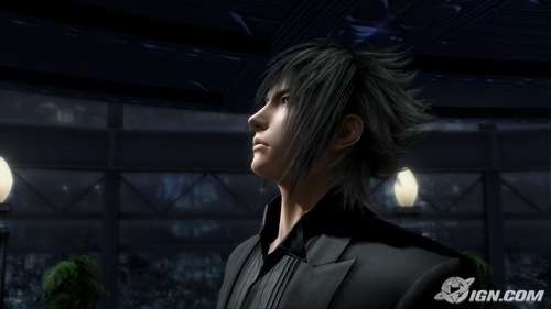 nothing but noctis
