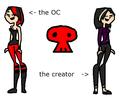 oc and creator