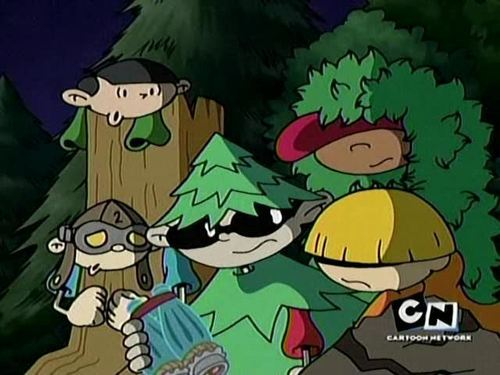 Codename: Kids tiếp theo Door hình nền containing anime entitled operation P.O.I.N.T