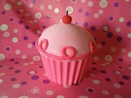 Pink (Color) wallpaper possibly containing a cupcake called pink