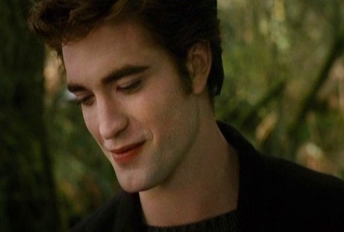 robert in new moon