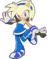 sapphire in sonic riders - sonic-girl-recolors photo