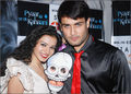 sukriti and vivan party  - pyaar-kii-ye-ek-kahani-by-pialy photo