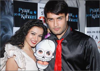 sukriti and vivan party