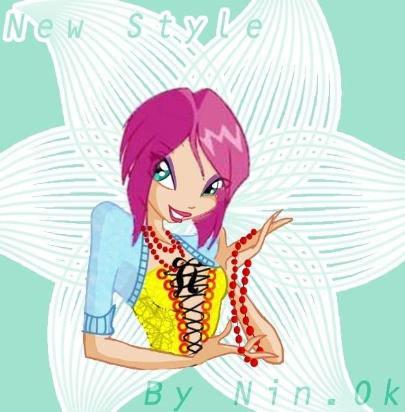 Позитивные картинки и Winx арты и игра макияж для модницы!!!!