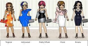 zwinky styles