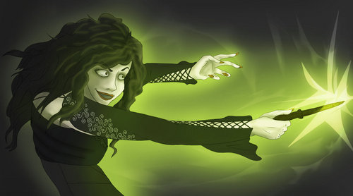 <3 Bellatrix <3