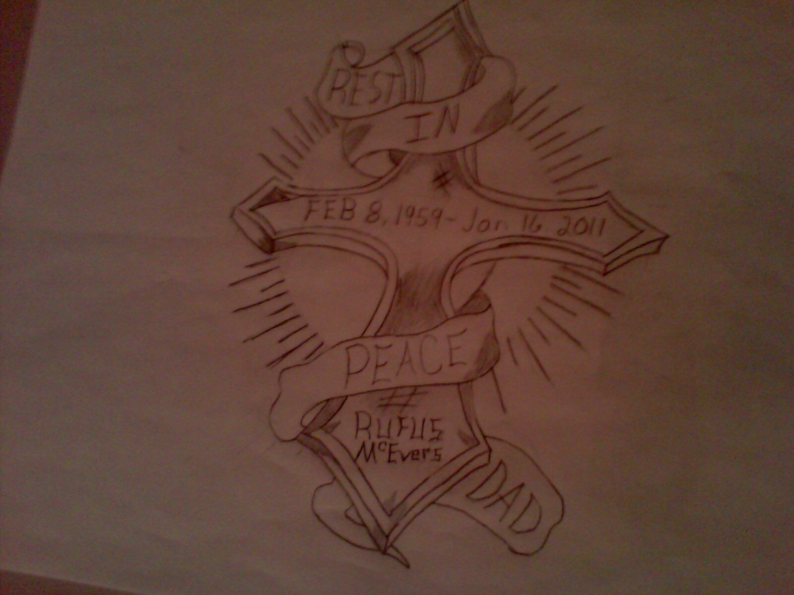 1 i drew for my dad wh...